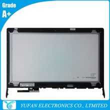 LCD Module For Edge 15 Flex 2 pro 15 LCD Assembly With Bezel 5H40G91213