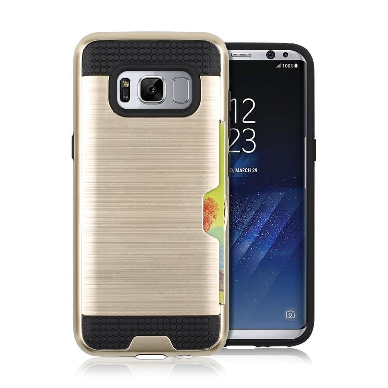 Para Samsung S20 S10 S9 S8 S20 Ultra Note 9 8 Note 10 Plus Ranura - Accesorios y repuestos para celulares - foto 5