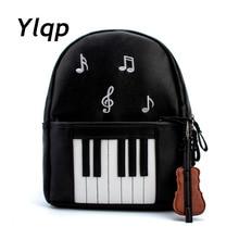 Girls Musical Backpack New