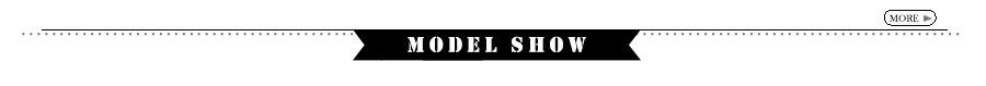 B Model Show