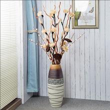 European-style jingdezhen ceramic vase with large porcelain