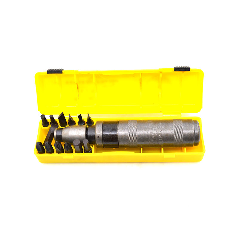 2088 Universal Motorcycle Repair Tool Impact Socket Screwdrivers Sets Wrench Removal Hand Tool