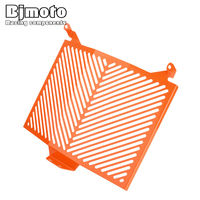 Bjmoto For KTM 1290 Super Duke R 2013 2017 CNC Motorcycle Accessories Parts Radiator Guard Protector