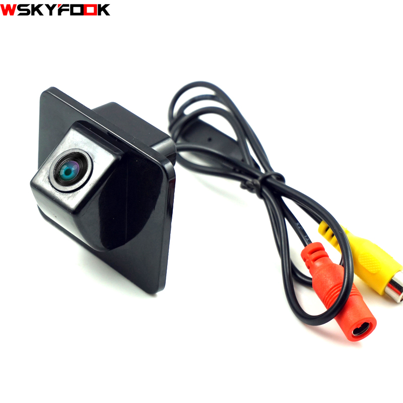 Camera Parking Sensor Car Rearview Reversing Camera Wiring Diagram