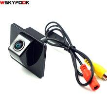 wire wireless Car Rear parking camera  View Reverse backup sensor for Kia 2012 2013 K5 /kia Optima