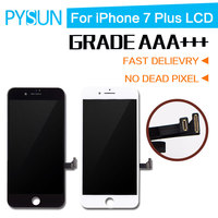 For IPhone 7 Plus LCD SCREEN OEM Quality Pantalla 5 5 Inch Screen With Goos 3D