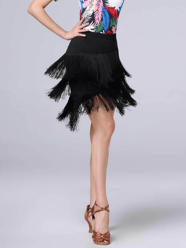 2019, юбка для латинских танцев, сексуальный женский топ, костюм, Самба, танго, виды кисточек, платья для соревнований, перформамны, сальса, дамские латинские