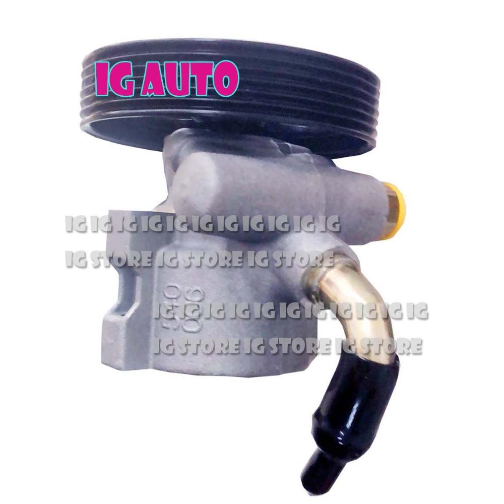 Power Steering Pump For Peugeot 306 1.8 1.9 2.0 405 2.0 Partner Combispace 1.8 For Citroen 97 07 9610519980 96144288 9614378180 - 2