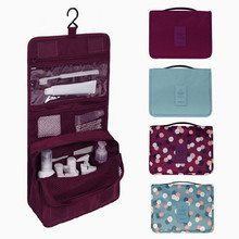 Women Unisex Hanging Toiletry Travel Storage Bag Cosmetic Carry Toiletry Organizer For Traveling Bathroom Convenient Washing Bag tuban waterproof unisex storage bag for traveling
