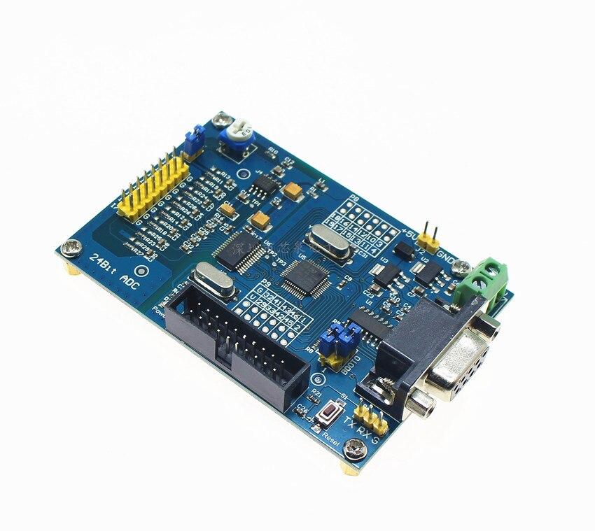 10 pcs/lot STM32F103C8T6 ARM STM32 Module de carte de développement de système Minimum intégré MCU - 4