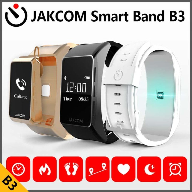 Jakcom B3 Smart Band New Product Of Smart Electronics Accessories As Wristband Mi Band 2 Smart Watch For For Lg Tomtom Runner