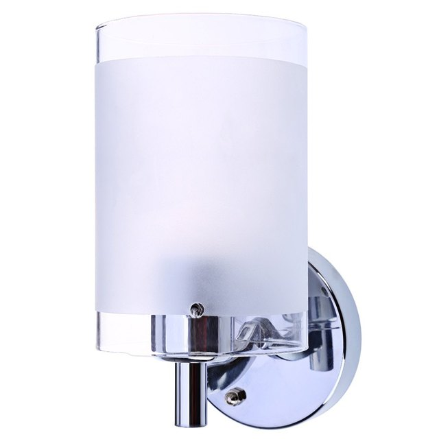 High Quality Wall Mounted Single Head Bedroom Lamp Night Light with ...