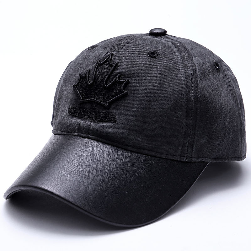 2017 new women 100% cotton baseball cap canada embroidery Letter snapback hat for men cap casquette gorras 2016 new new embroidered hold onto your friends casquette polos baseball cap strapback black white pink for men women cap