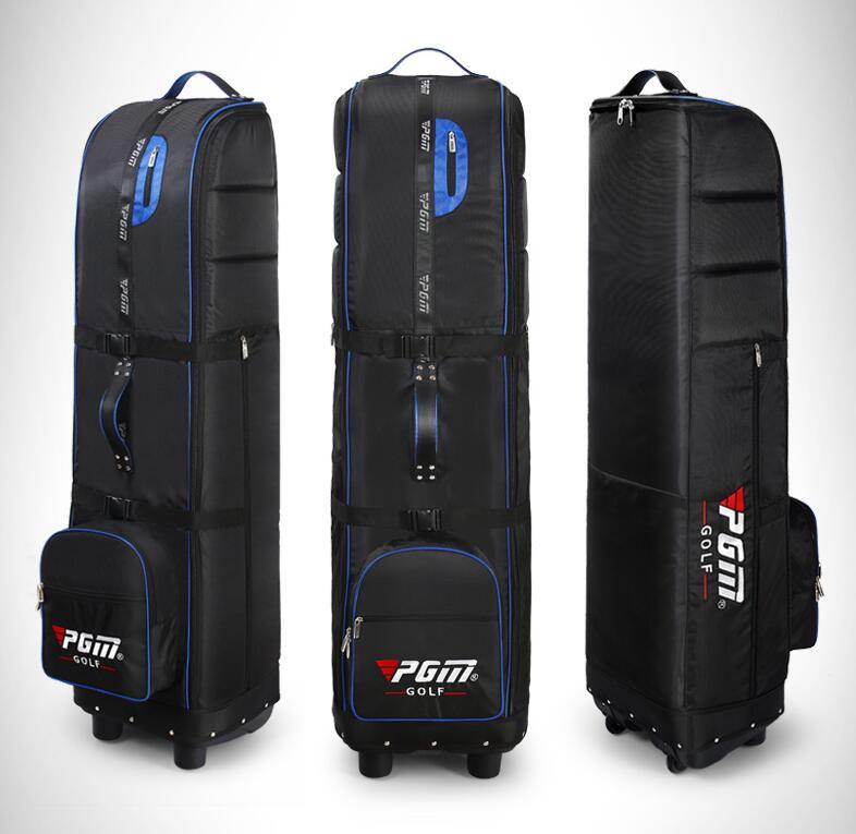 PGM Golf Air Bag Send Dustproof Storage Bag Thicken Aviation Bag