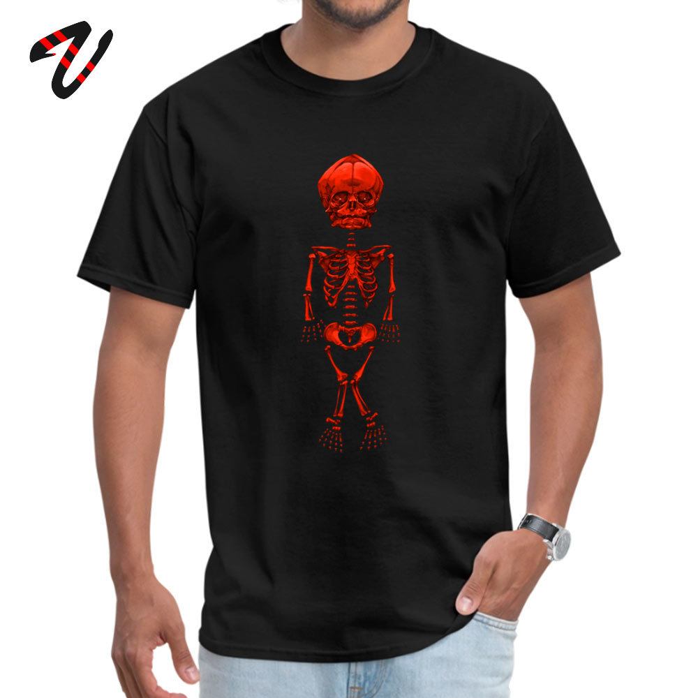 Death of Love Mens Hot Sale Print Tops T Shirt O-Neck NEW YEAR DAY 100% Cotton T Shirts Slim Fit Short Sleeve Tshirts Death of Love 8898 black