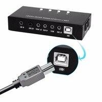 Professional USB Optical Fiber Sound Card 7.1 Sound Track Audio Playback Recording PC Audio Card HI FI Audio Adapter Black