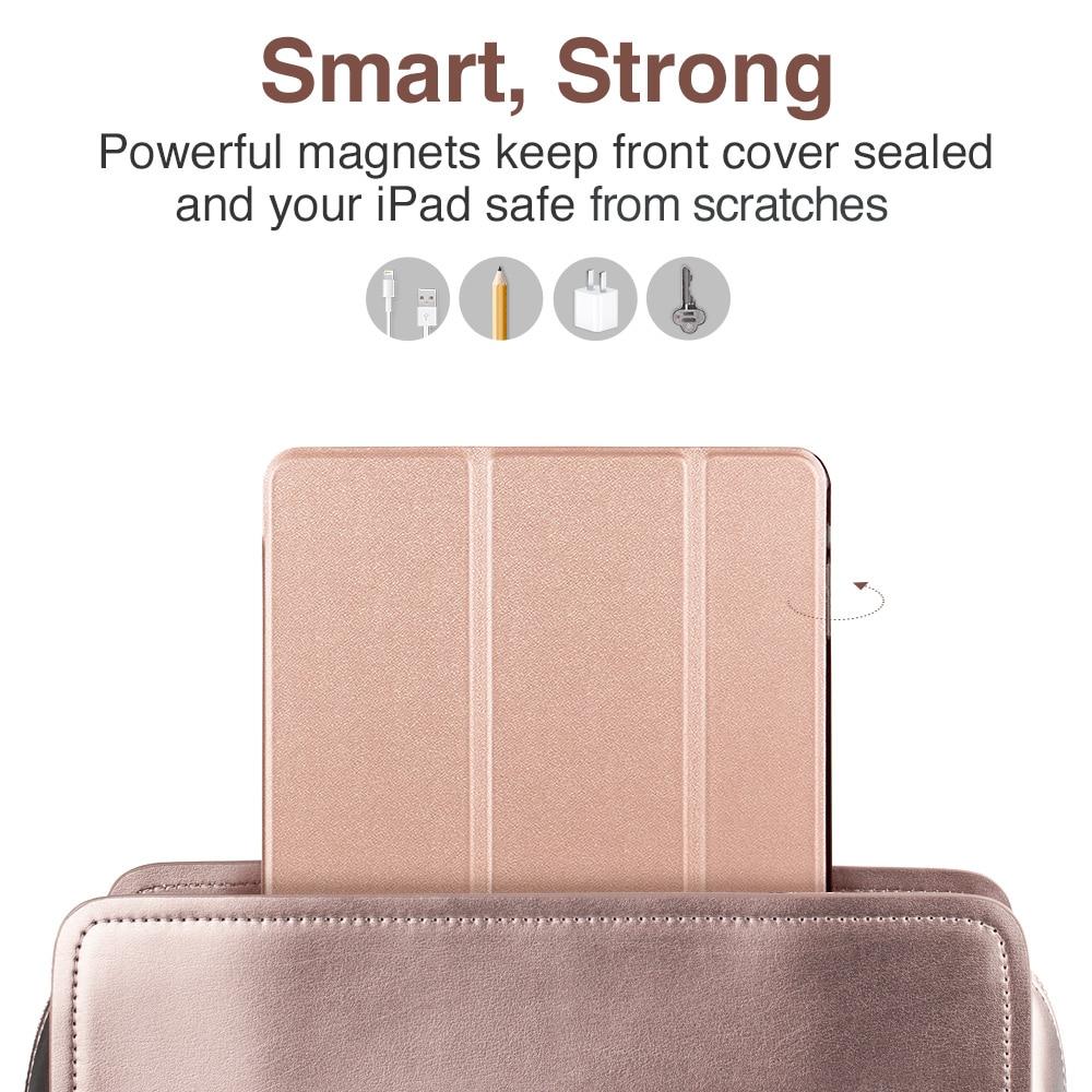 Estuche para iPad Pro 10.5 pulgadas, ESR Yippee Color PU cuero - Accesorios para tablets - foto 3