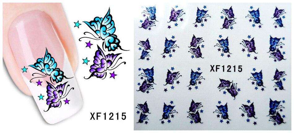 XF1215 -