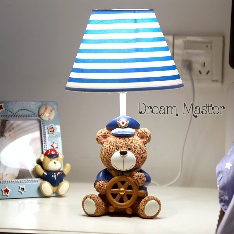 Awesome Ideas Kids Bedroom Lamps Bedroom Ideas - Childrens bedside lamps bedroom