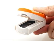 Lovego شحن مجاني CE & FDA مقياس نبض الإصبع الصحة LED الدم الأكسجين SPO2 PR التشبع مقياس التأكسج مراقب