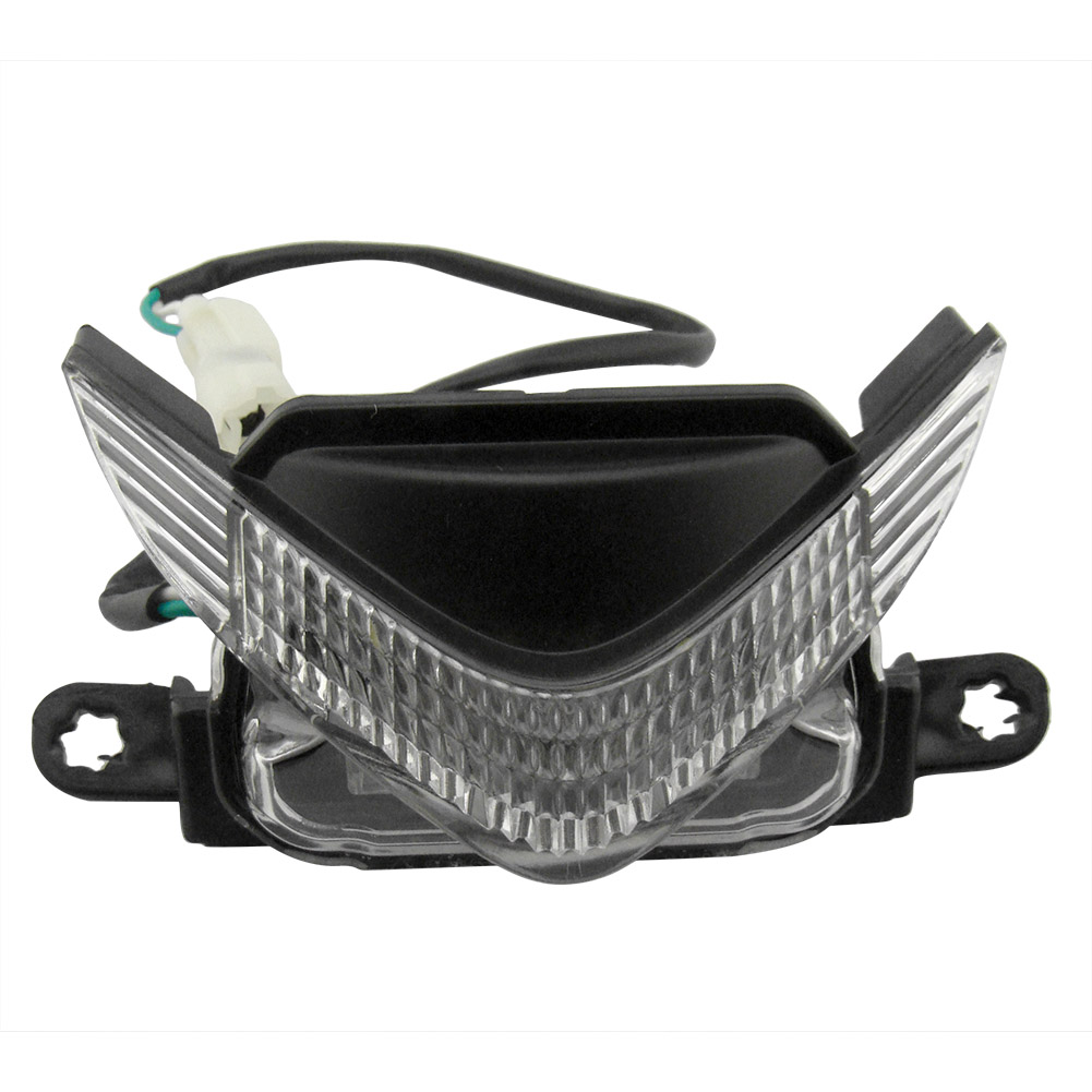 Upper Front Headlight Headlamp Lighting Assembly For HONDA CBR600RR F5 2007 2008 2009 2010 2011 Motorcycle Accessory Parts