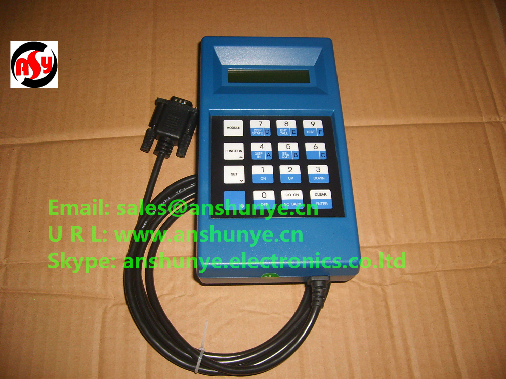 BRAND-NEW GAA21750AK3 Unlimited Times Unlock Elevator Service Tool Debuger including Connector