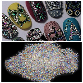 3D Micro Cristal Verre Perles pour ongles Décoration d'ongles Bella Risse https://bellarissecoiffure.ch/produit/3d-micro-cristal-verre-perles-pour-ongles/