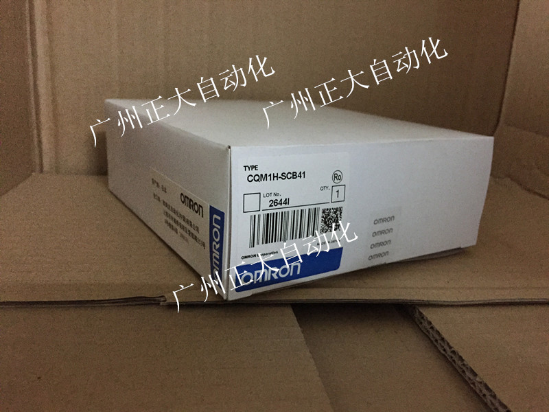 Original CQM1H-SCB41(new Packaging, Warranty For One Year)