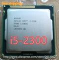 Intel Core i5 2300 2.80 ГГц/1 МБ/6 МБ Socket 1155 CPU Процессор i5-2300 (работа 100% Бесплатная Доставка)