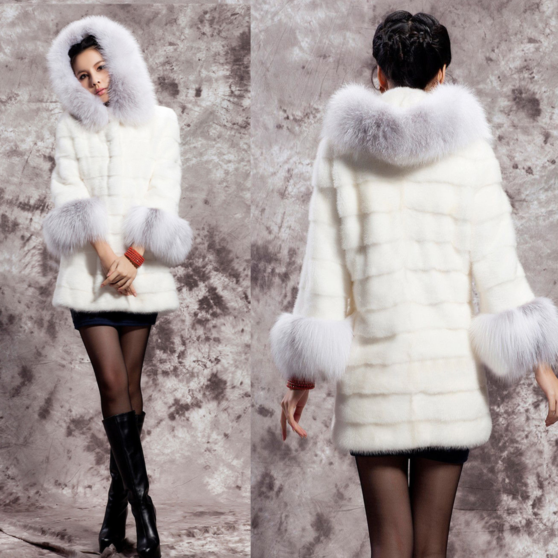 Online Get Cheap Fake White Fur -Aliexpress.com | Alibaba Group