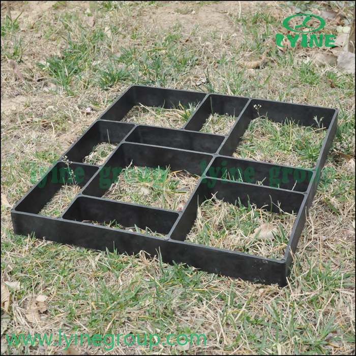 Online buy wholesale concrete molds from china concrete for Garden maker online