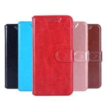 Новая мода оригинальный бизнес Стиль кошелек кожаный чехол для Philips S301 S308 S388 флип защитный телефон случаи задняя крышка