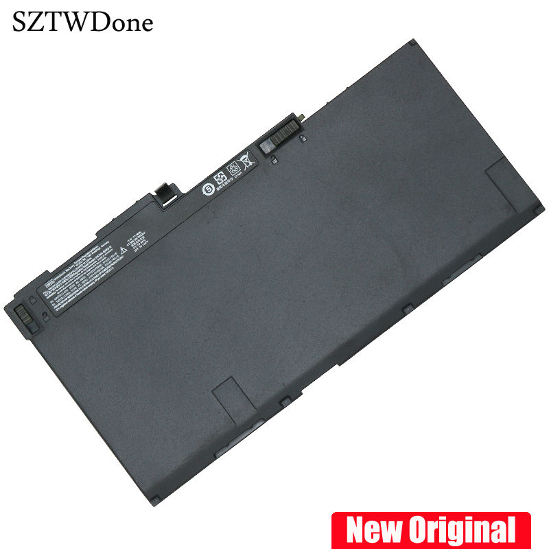 Sztwdone original-laptop-batterie für hp zbook 14 e7u24aa elitebook 840 850 g1 cm03xl...