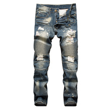 Fashion Mens New Jeans