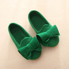 Fashion Summer Bright Girl's Flat Shoes