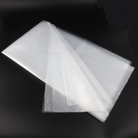 1m Width 2 3 4m PE Agricultural Greenhouse Film Highly Transparent Film Garden Greenhouse Plant Keep Warm Clear Plastic Film