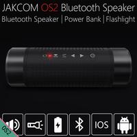 JAKCOM OS2 Smart Outdoor Speaker as Wristbands in fit bracelet xiami mi band 2 mi s2