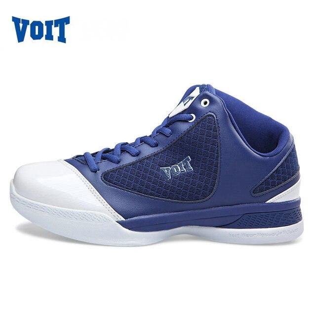 Voit high-top scarpe da basket esay per piegare indossare antiscivolo  athletic traning sneakers traspirante 7026855d806