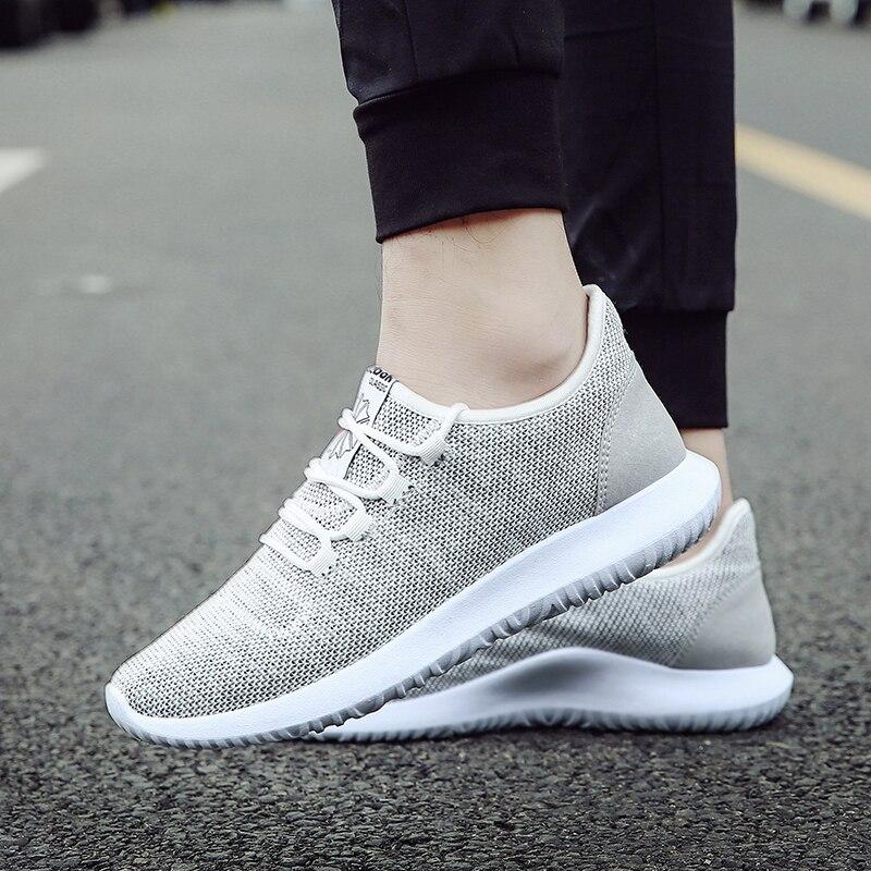 ZYYZYM Zapatillas de moda para hombres Zapatos Primavera verano - Zapatos de hombre - foto 5