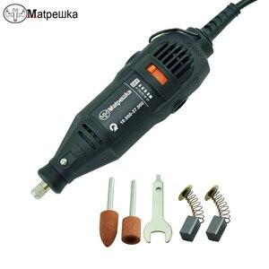 Image 2 - Dremel Stile 180W Incisore Multi Funzione Rotante Mini Trapano Elettrico di Macinazione Macchina Per Incisione Grinder FAI DA TE Creativo Utensili elettrici