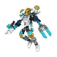 XSZ 612-1 biochemical bioniclemask warrior of the light kopaka melum Bionicle building block compatible with Bionicle недорго, оригинальная цена
