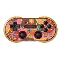 8BitDo Year of pig limited edition Bluetooth Gamepad Wireless Controller for Nintendo Switch Windows macOS Android Raspberry PI