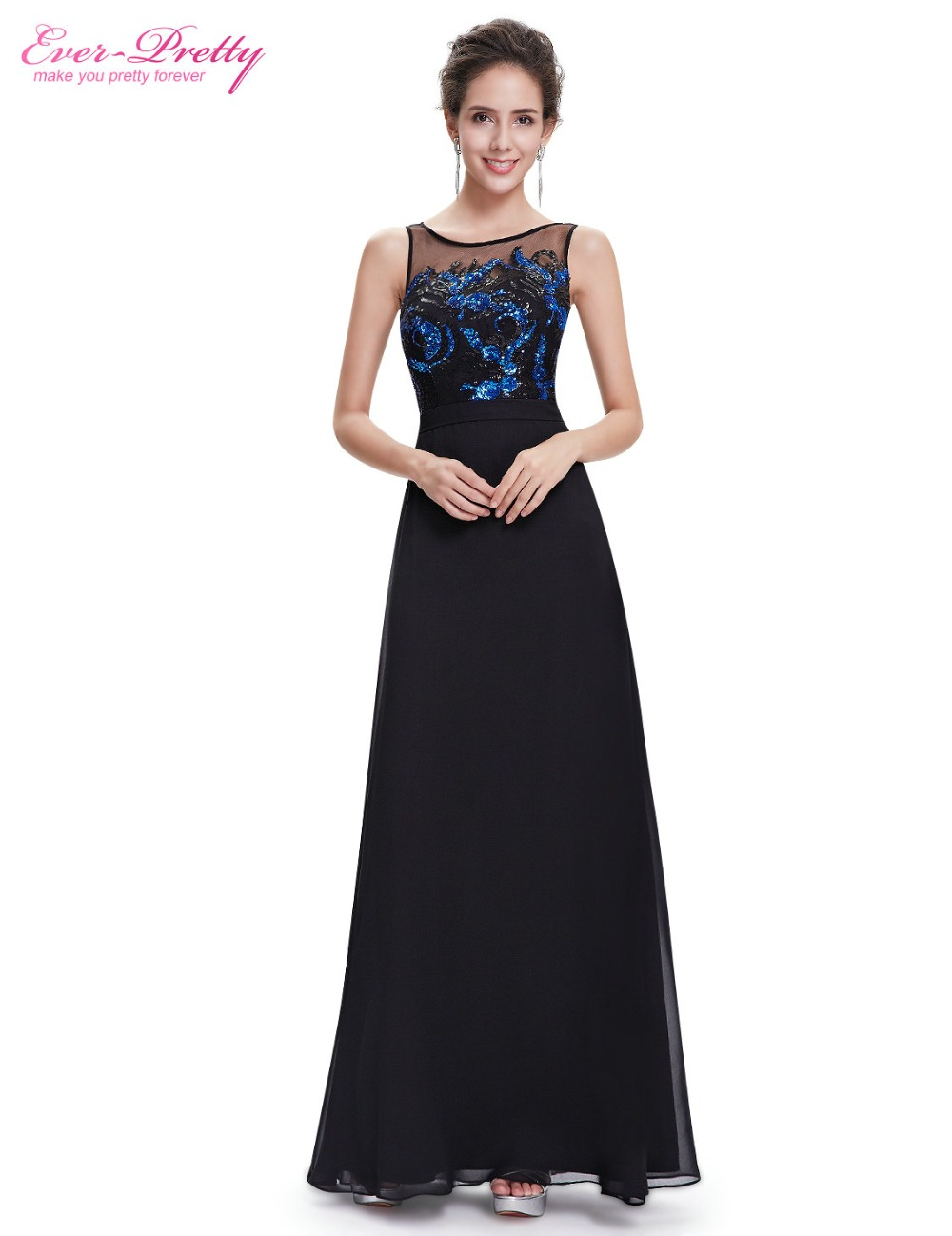 ⑤[Clearance Sale] Formal Elegant Evening Dresses Ever Pretty ...