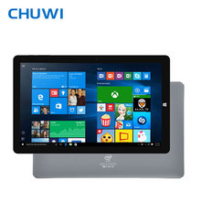 Chuwi официальный! 10.1 дюймов Chuwi hibook Pro Двойной OS Tablet PC Windows10 Android 5.1 Intel Atom Z8300 4 ГБ ОЗУ 64 ГБ ROM 2560×1600