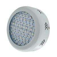 150 W Espectro Completo UFO Plantas Cresce A Luz LED Lâmpada para VEG Flor DUPLA interior Plantas de Floração e Sistema de Hidroponia