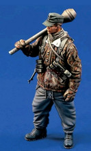 120MM  Resin Figure Model Kit Unassambled  Unpainted 16174