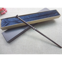 Colsplay New Arrive Metal Iron Core Fenrir Greyback Wand Magic Magical Wand Elegant Gift Toys For