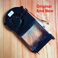 Original new cpu laptop cooler fan para samsung np r18 r19 r20 r23 r23e r25e r25 r26 p400 r18y toshiba mcf-913pam05-20 dc5v 300mA