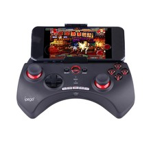 iPega PG-9025 Wireless Bluetooth Gamepad Game controller Joystick For iPhone iPad Android PC K5