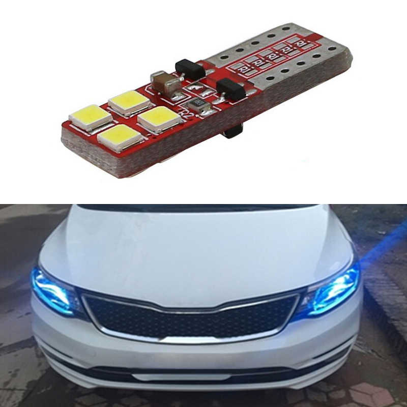 1X Canbus T10 W5W 168 194 светодиодный просвет Автомобильные стояночные огни для Kia sportage rio k2 k3 k5 Kia ceed Cerato SORENTO
